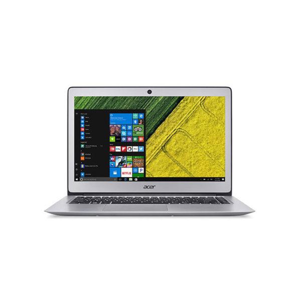 لپ تاپ 14 اینچی ایسر مدل Swift 3 SF314-51-72D2