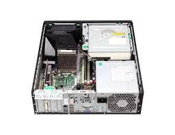 مینی کیس استوک i7 اچ پی Hp Compaq 8300 نسل سه