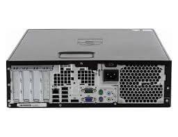 مینی کیس استوک HP Compaq Elite 8300 پردازنده i7 نسل 3