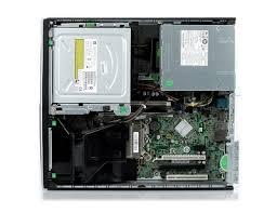 HP Compaq Elite 8300