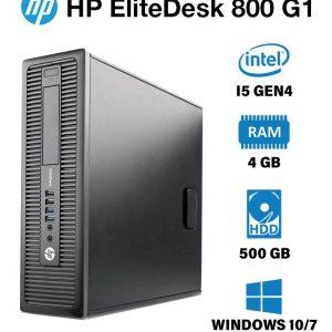 hp-800-G1-I5-4GB-500GB