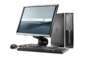 مینی کیس استوک HP Compaq Elite 6200 پردازنده i3 نسل 2