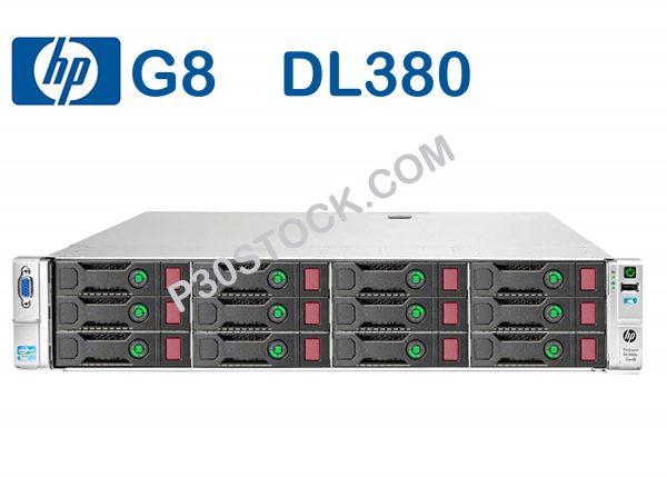 Server G8DL380