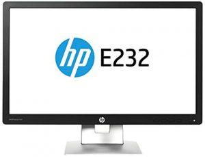 مانیتور استوک اچ پی HP E232 سایز 23