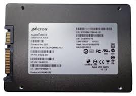 حافظه SSD 128GB استوک