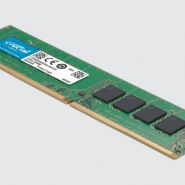 Memory DDR4 Crucial