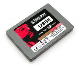 Hard Internal 128 GB ssd