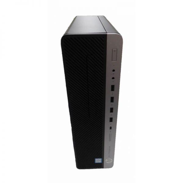مینی کیس استوک HP EliteDesk 800 G3 پردازنده نسل 6
