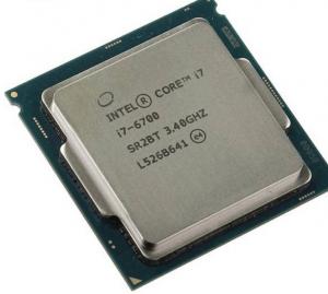 پردازنده مرکزی اینتل سری Skylake مدل Core i7-6700